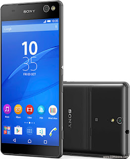 Sony Xperia M5 Dual Smartphone Selfie 13 MP Harga Rp 5 Jutaan