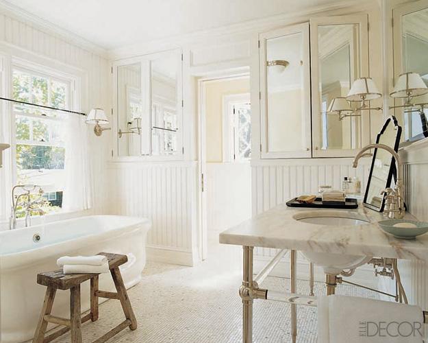 for Elle decor bathroom ideas