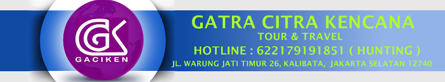 Gatra Citra Kencana Tour & Travel