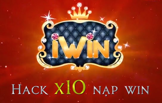 Hack x10 nạp Win