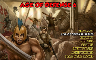 Age of Defense 6