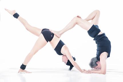 yoga en