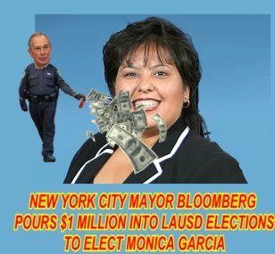 MAYOR BLOOMBERG YOUR MONEY Cant Buy My Vote! (LEARN MORE CLICK PICTURE)