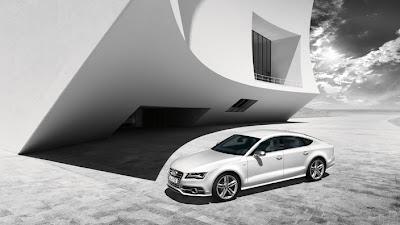 Audi A7 & S7 Sportback : Du nouveau