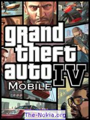 Jogo GTA IV Nokia