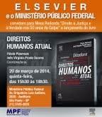 Elsevier lança livro sobre Direitos Humanos