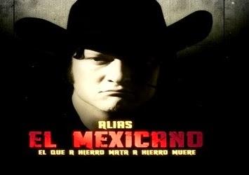Mexicano capitulo 6 - Mar 12 Nov 2013 » Jhocris | Videos, telenovelas