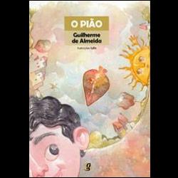 capa do livro O Pião