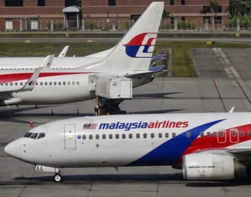 Tragedi MH17 Kod Penerbangan MH17 Ditukar Kepada MH19