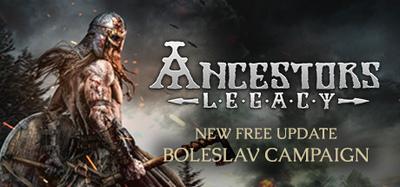 Ancestors Legacy Slavs-CODEX