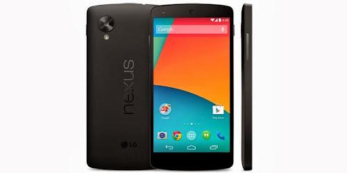 Bocoran Harga Google Nexus 5
