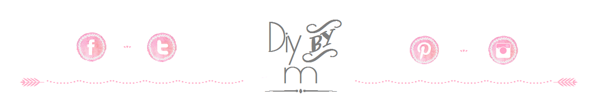 DIY by M.