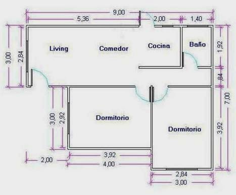 Planos de casas prefabricadas casas - Planos casas modulares ...