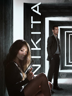 Download - Nikita S04E05 – HDTV AVI + RMVB Legendado