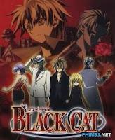 Thám tửu Mèo đen