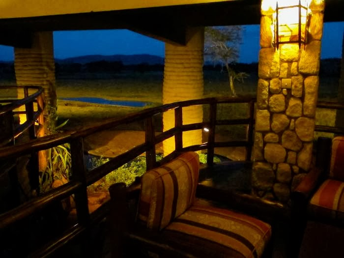 Sarova Salt Lick Lodge Beyond Kenya Safaris