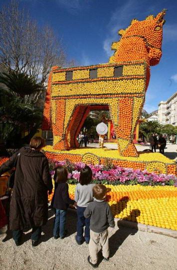 Festival Lemon