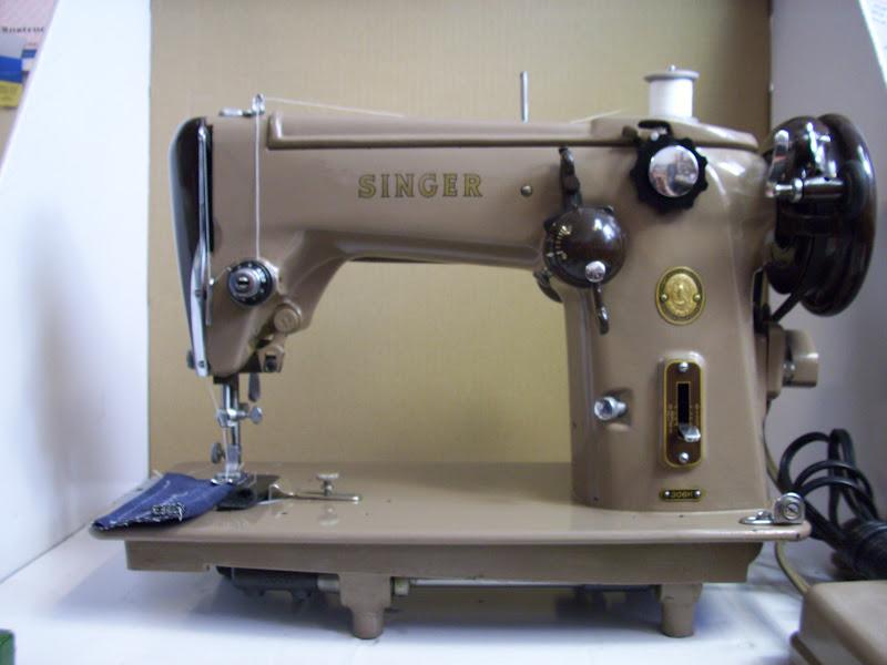 singer 306w sewing machine