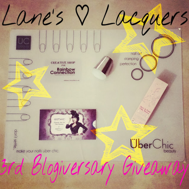 lanes-lacquers-third-blogiversary-instagram-giveaway