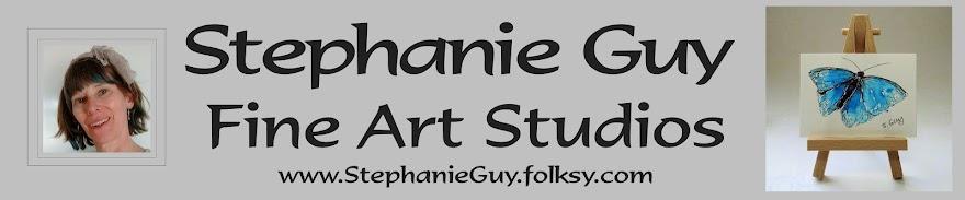 Stephanie Guy Fine Art