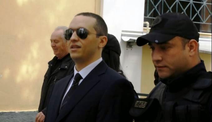 Δήλωση Ηλία Κασιδιάρη για την υπόθεση Μπαλτάκου και τις παρεμβάσεις Σαμαρά στην Δικαιοσύνη