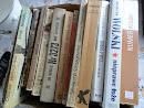 Dostałam pakę książek:więcej na strone Moje stosiki.