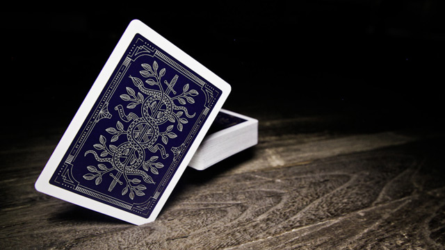 Monarch Playing Cards by theory11 - amazon.com