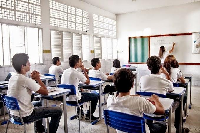 Governo do RN encaminha à Assembleia Legislativa reajuste de 13,01% para os professores