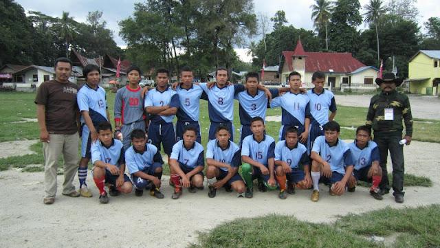 Sianjur mula-mula FC