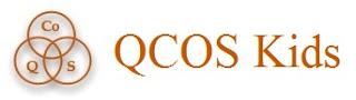 QCOS Kids logo