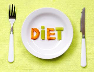 makanan untuk orang diet ketat,resep makanan untuk orang diet,