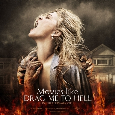Movies Like Drag Me to Hell