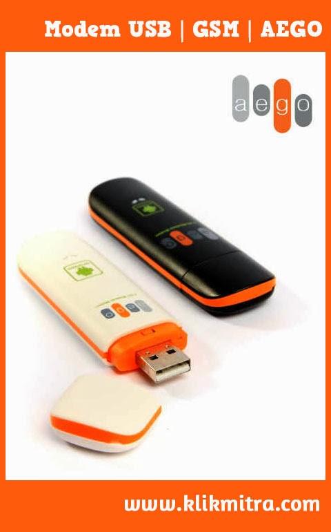 Modem GSM untuk Semua Operator