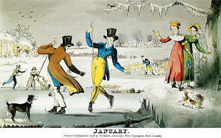 Regency Christmas Bilder von A Thousand Pixels