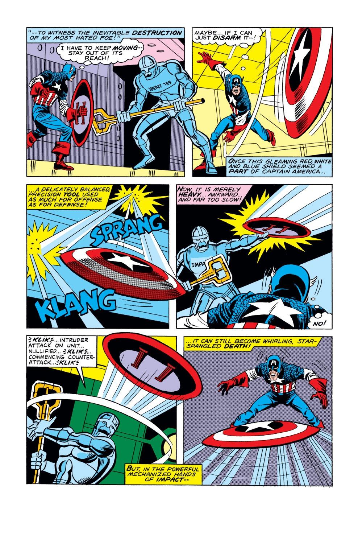 Captain America (1968) Issue #226 #140 - English 12