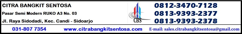 #PT. CITRA BANGKIT SENTOSA | Bahan Bangunan | Atap Zincalume | Besi Expanded Metal | Atap Alderon