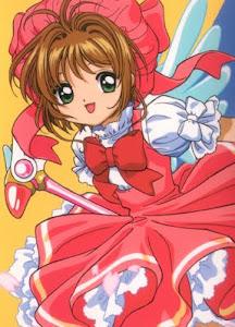 Cerita Sakura Card Captor