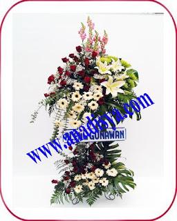 bunga untuk imlek