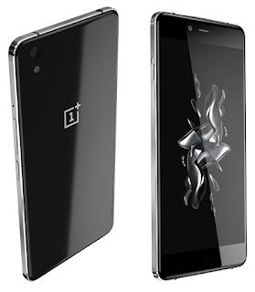 Spesifikasi OnePlus X