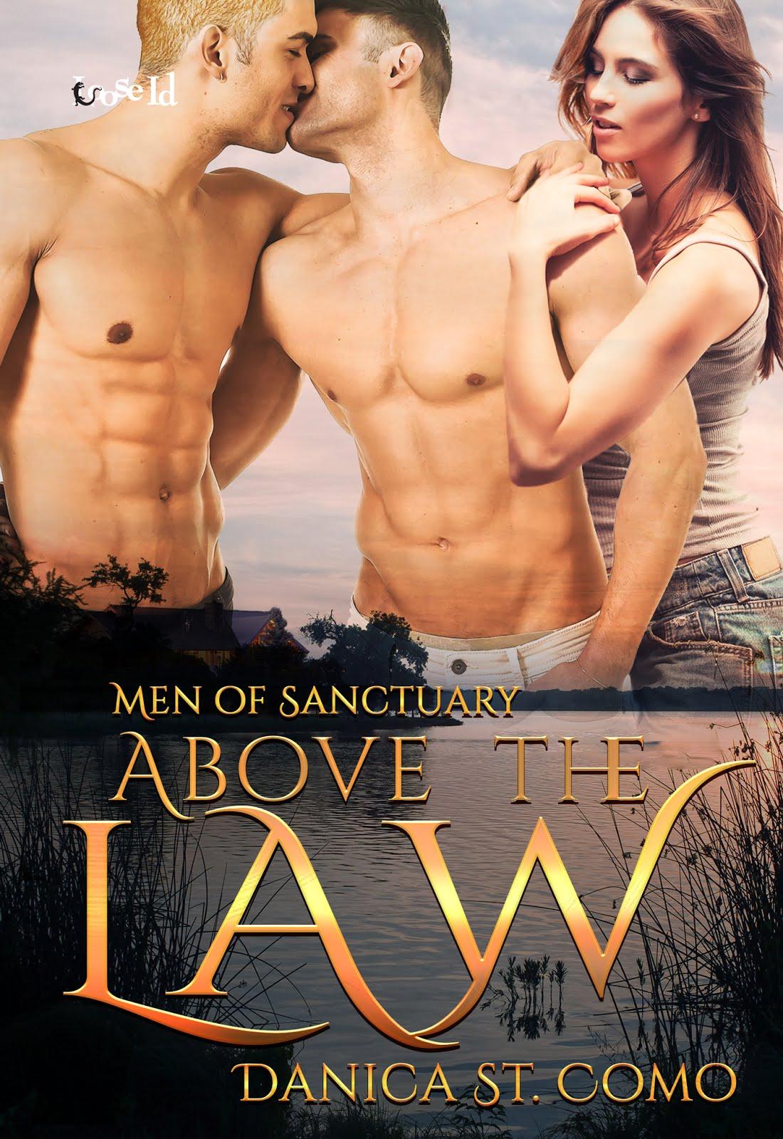 Men of Sanctuary