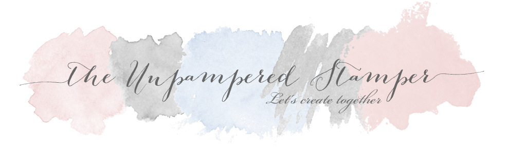 The Unpampered Stamper
