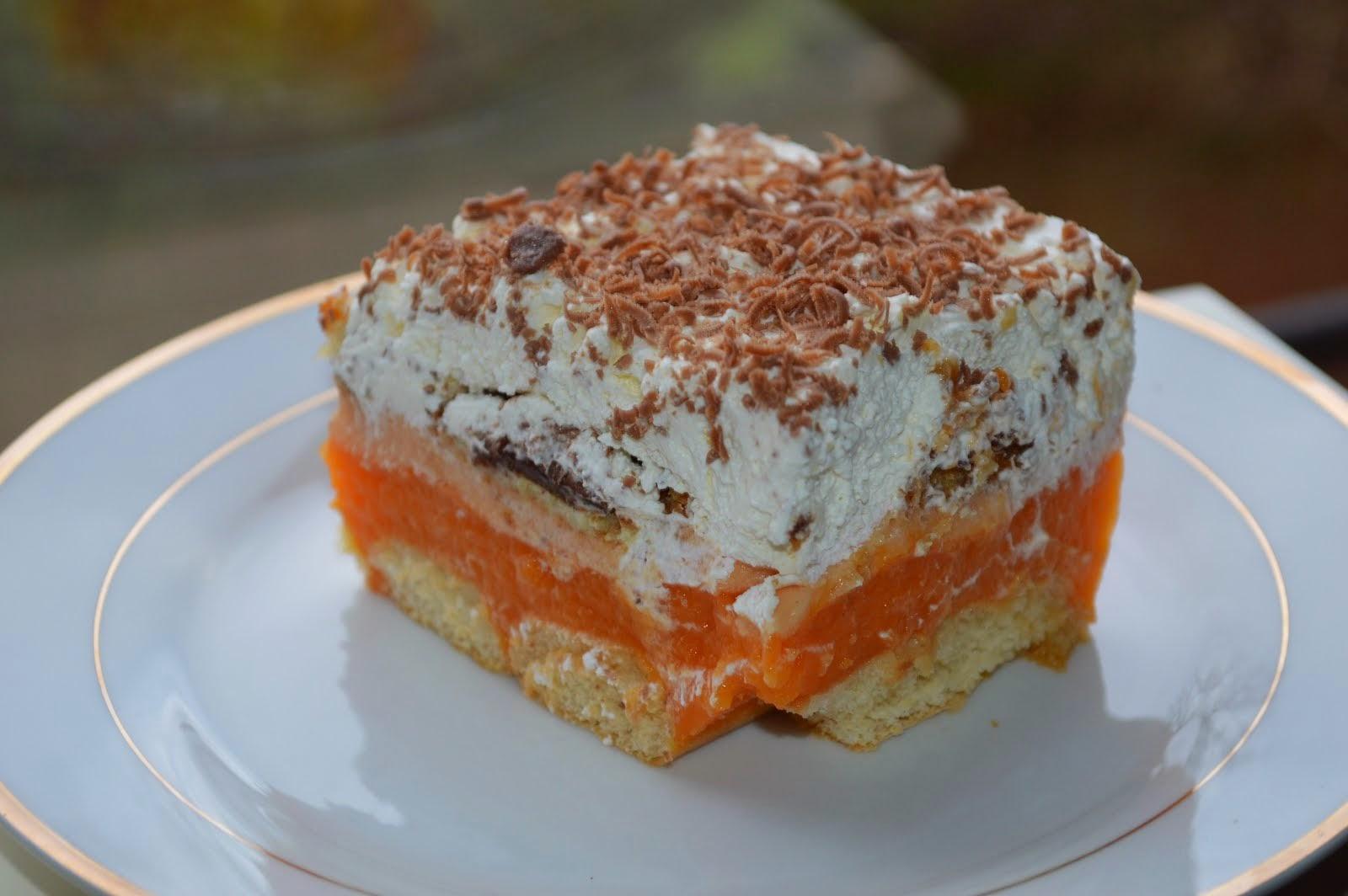 Ciasto Kubuś.