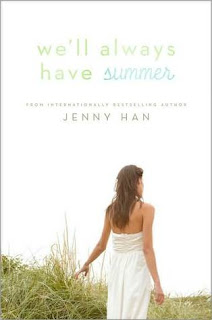 We%2527llAlwaysHaveSummer New YA Book Releases: April 26, 2011