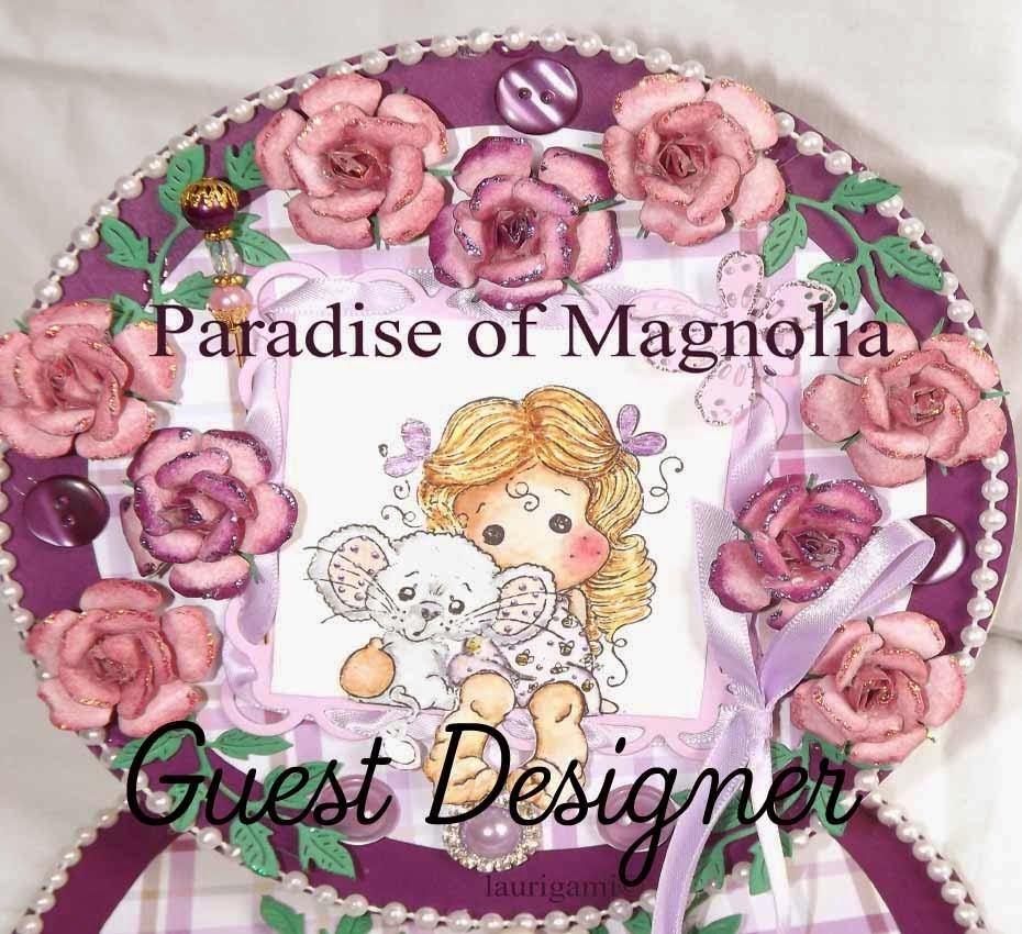 GDT Paradise of Magnolia