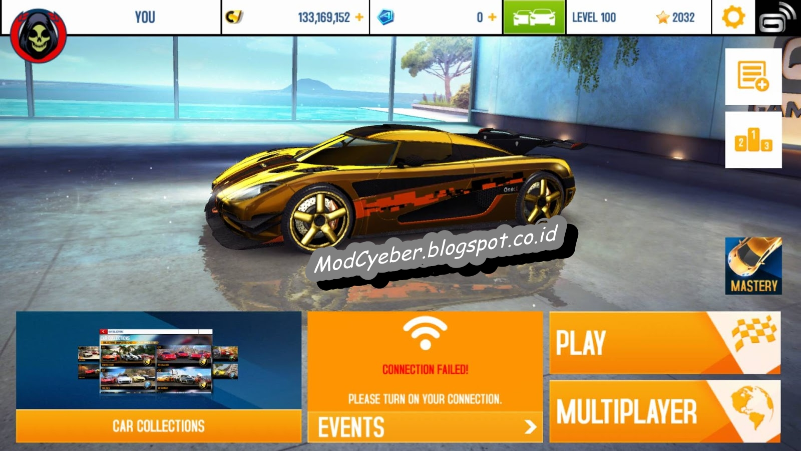 how to win infection asphalt 8