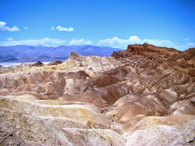 Death Valley California USA voyage