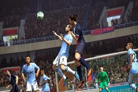 Download FIFA 14 PC Game