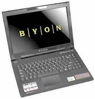 Harga Laptop Byon Desember 2014