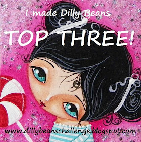 Top three at Dilly Beans!!