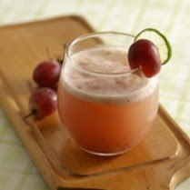 Resep dan Cara Membuat Jus Anggur Merah Istimewa